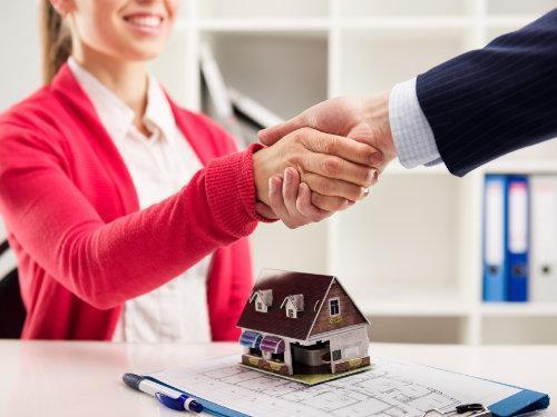 Podziały nieruchomości